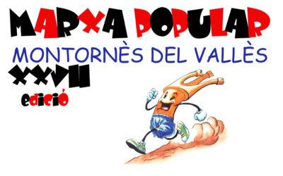 XXVII Marxa Popular '18